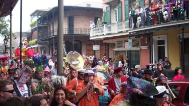 New Orleans Bed and Breakfast Inns